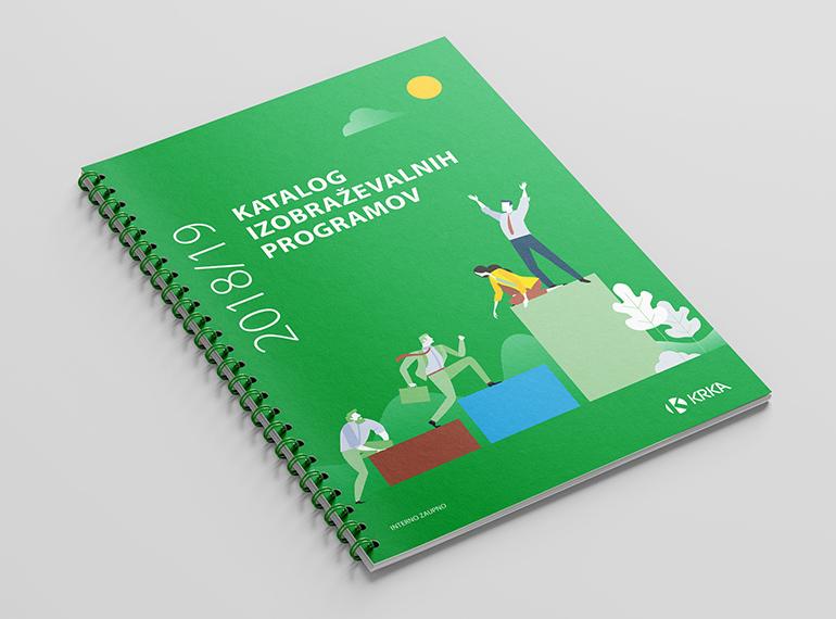 Krka Training Course Catalog-0